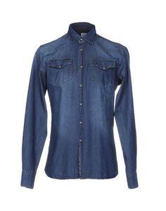 Джинсовая рубашка Original Vintage Style