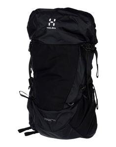 Рюкзаки и сумки на пояс HaglÖfs