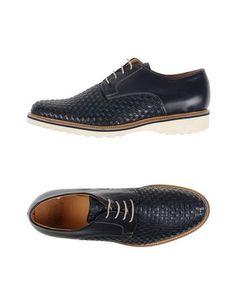Обувь на шнурках Barbati