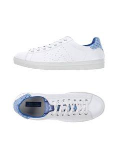Низкие кеды и кроссовки Dimattia