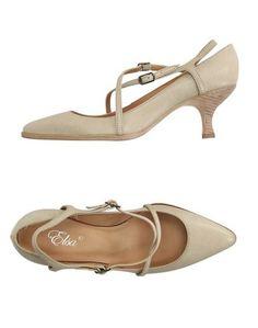 Туфли Elsa Shoes