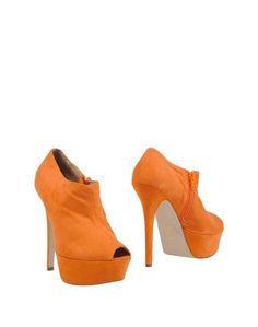 Ботинки Alberto Moretti
