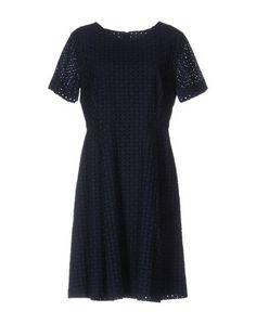 Платье до колена Gant