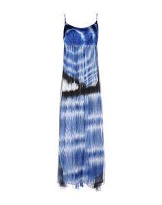 Длинное платье D.Exterior