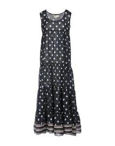 Длинное платье Local Apparel