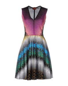 Короткое платье Missoni