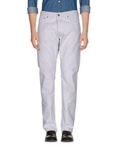 Повседневные брюки Gilded AGE