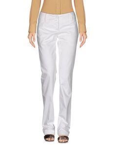 Повседневные брюки Moschino Jeans