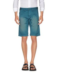 Бермуды Garcia Jeans