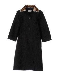 Легкое пальто Maison Margiela
