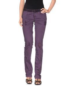 Джинсовые брюки Paris Hilton