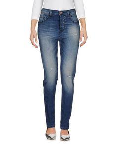 Джинсовые брюки Maggie