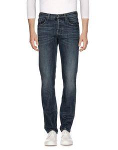 Джинсовые брюки Gucci