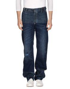 Джинсовые брюки Paul Smith RED EAR