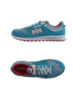 Низкие кеды и кроссовки Helly Hansen