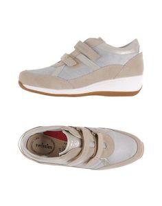 Низкие кеды и кроссовки Swissies