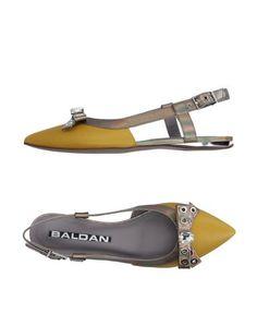 Балетки Baldan
