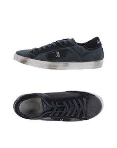 Низкие кеды и кроссовки Jeckerson