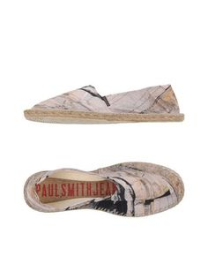 Эспадрильи Paul Smith Jeans