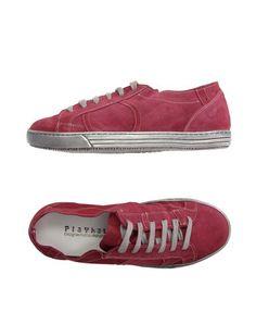 Низкие кеды и кроссовки Playhat