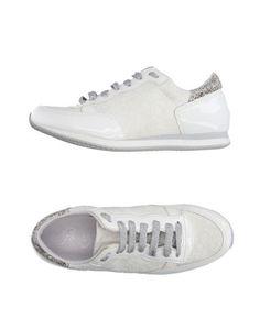 Низкие кеды и кроссовки Penrose