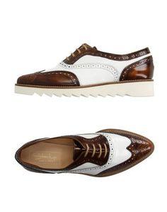 Обувь на шнурках Start Up