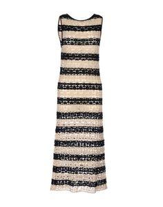 Платье длиной 3/4 LES Copains
