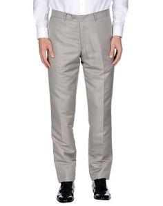 Повседневные брюки Maestrami Cerimonia