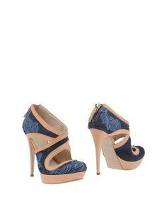 Ботинки GF Ferre