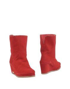 Полусапоги и высокие ботинки Piumi