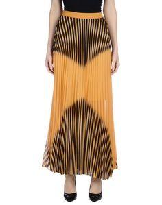 Длинная юбка Pierantonio Gaspari