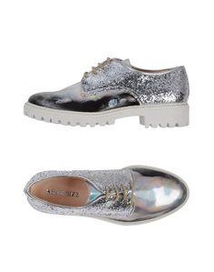 Обувь на шнурках Shoe Bizz Paris
