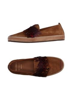Низкие кеды и кроссовки Henderson Baracco