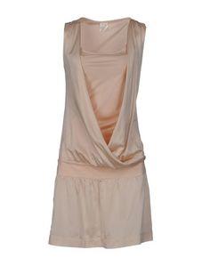 Короткое платье Daniele Fiesoli