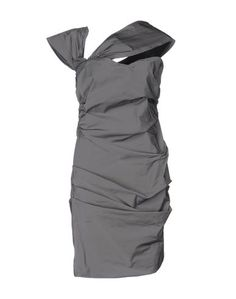 Короткое платье SHI 4
