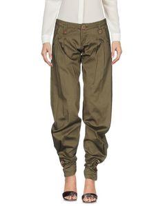 Повседневные брюки Compagnia Italiana