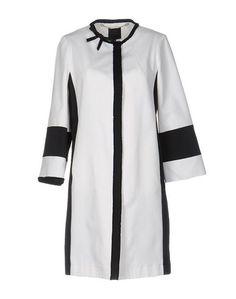 Легкое пальто Silk AND Soie
