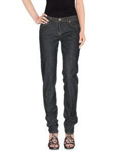 Джинсовые брюки Taviani