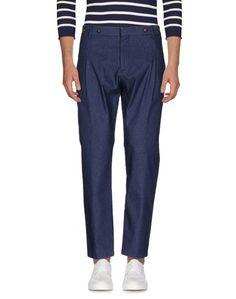 Джинсовые брюки Neill Katter
