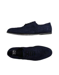 Обувь на шнурках Fessura