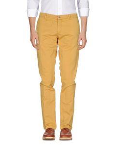 Повседневные брюки Sartoria Toscana