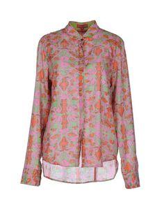 Рубашка с длинными рукавами Lisa Corti