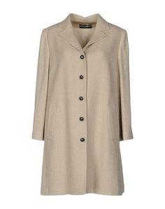 Легкое пальто Dolce & Gabbana