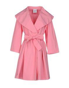 Легкое пальто Moschino Cheapandchic