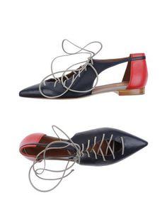 Обувь на шнурках Malone Souliers