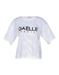 Футболка Gaëlle