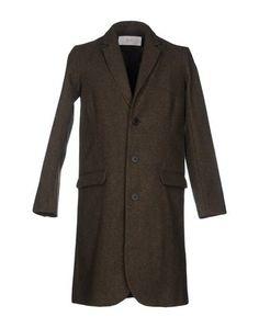 Пальто Julien David