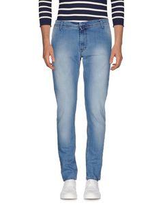 Джинсовые брюки Verdera