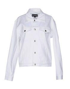 Джинсовая верхняя одежда Nicopanda