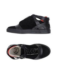Высокие кеды и кроссовки DEL Toro